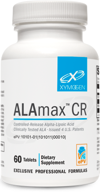 Picture of ALAmax™ CR 60 Tablets
