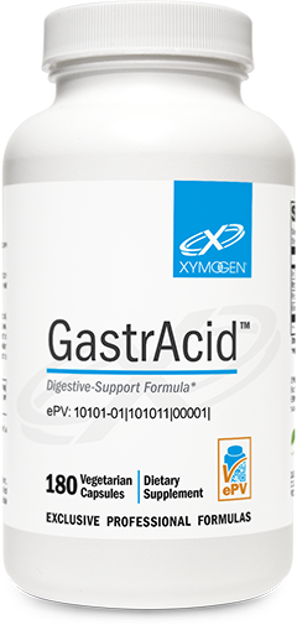 Picture of GastrAcid™ 180 Capsules