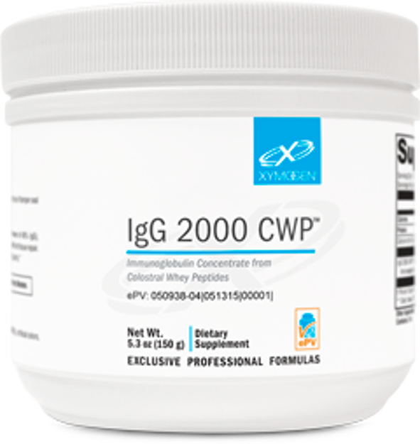 Picture of IgG 2000 CWP™ 75 Servings