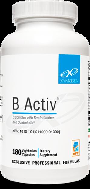 Picture of B Activ® 180 Capsules