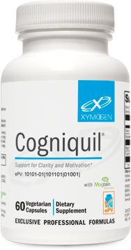 Picture of Cogniquil® 60 Capsules