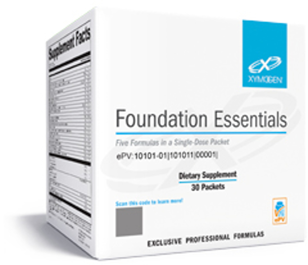 Picture of Foundation Essentials 30 Packets